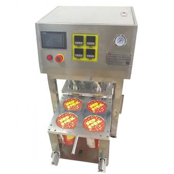 popcorn cup sealing machine supplier
