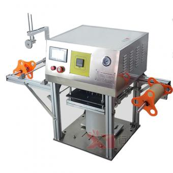plastic bottle sealing machine customized